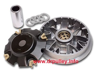 Dr.Pulley Tuning Sportvario V291802