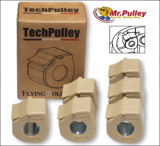 TechPulley Sliding roll FR1712/6-10