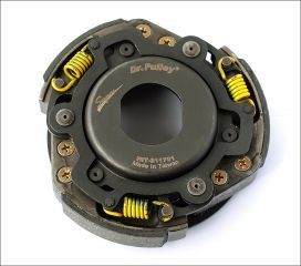 Dr.Pulley HiT High performance clutch HiT201201+bell 120C
