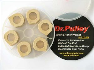 Dr.Pulley Sliding roll SR1814/6-17