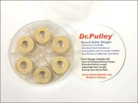 Dr.Pulley round roll RR1917/6-7,5