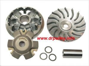 Dr.Pulley Tuning Sportvario V181405