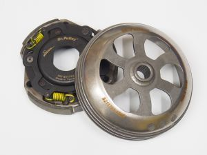 Dr.Pulley HiT High performance clutch HiT201502+bell130P