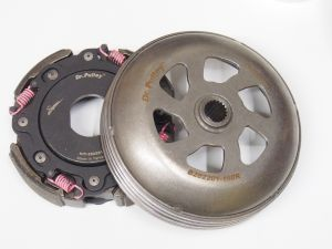 Dr.Pulley HiT High performance clutch HiT282201+bell