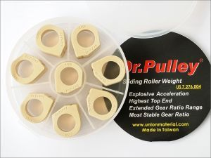Dr.Pulley Sliding roll SR3020/8-30