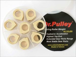Dr.Pulley Sliding roll SR2516/8-16
