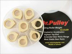 Dr.Pulley Sliding roll SR2516/8-17